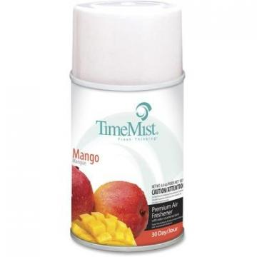 TimeMist 1042810CT Metered Dispenser Mango Scent Refill