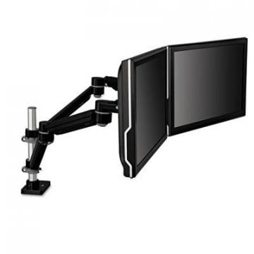 3M MA260MB Easy-Adjust Desk Mount Monitor Arms