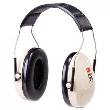 3M H6AV Peltor Optime 95 Earmuffs H6A/V