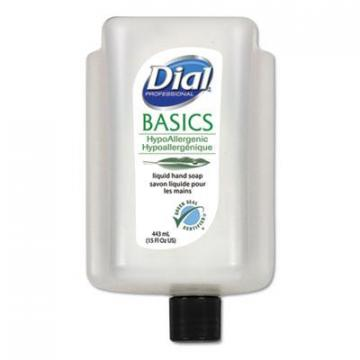 Dial 99813 Professional Basics Liquid Hand Soap