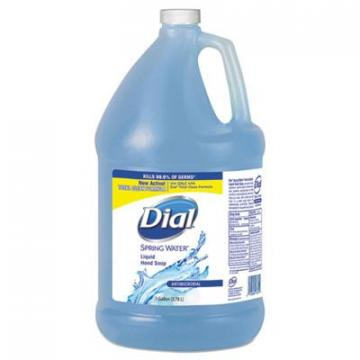 Dial 15926EA Antimicrobial Liquid Hand Soap