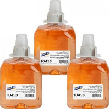 Genuine Joe 10498CT Antibacterial Foam Soap Refill