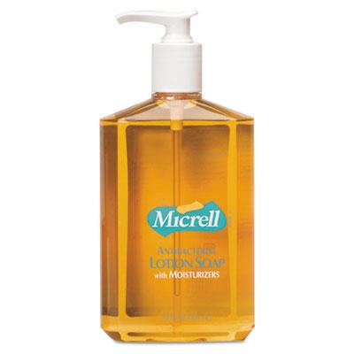 Gojo 9759 MICRELL Antibacterial Lotion Soap