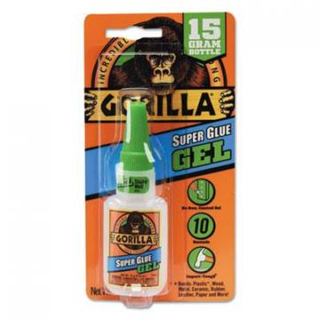 Gorilla Glue 7600101 Super Glue