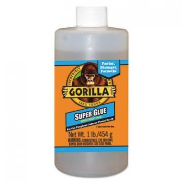 Gorilla Glue 78007 Super Glue
