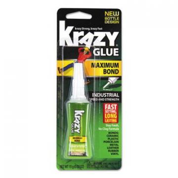 Krazy Glue KG48948MR Maximum Bond Krazy Glue