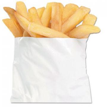Bagcraft 450006 French Fry Bags