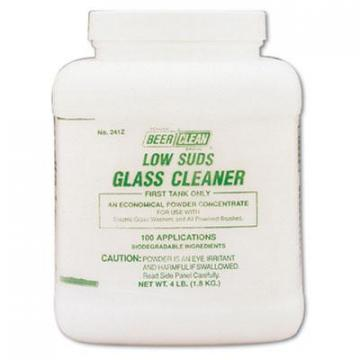 Diversey 990241 Beer Clean Glass Cleaner