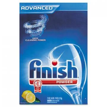 FINISH 78234 Automatic Dishwasher Detergent Powder