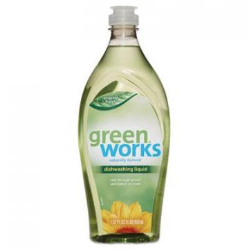 Clorox Green Works 31207 Dishwashing Liquid