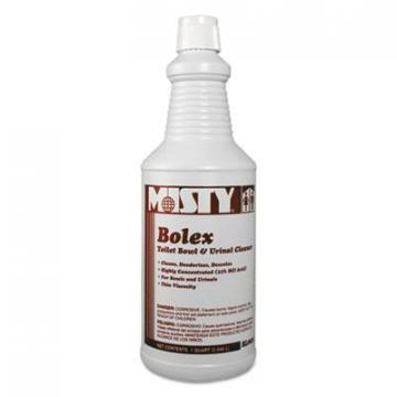 Misty 1038799 Bolex (23% HCl) Bowl Cleaner