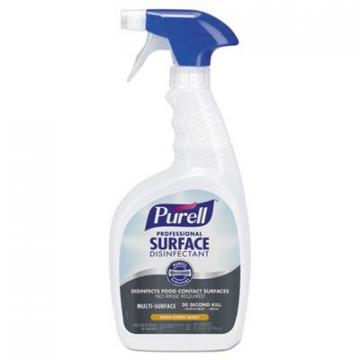 PURELL 334203 Professional Surface Disinfectant