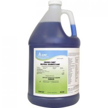 Rochester Midland PC12001227CT Enviro Care Neutral Disinfectant