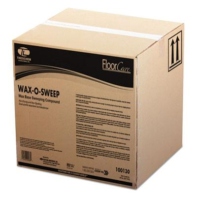 Theochem 213050BX Laboratories Wax-Based Sweeping Compound