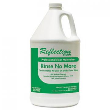 Theochem 445 Laboratories Rinse-No-More Floor Cleaner