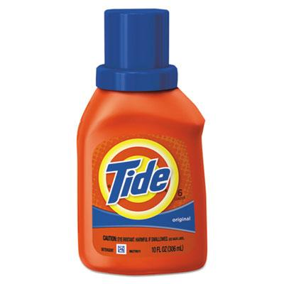 Tide 00471 Liquid Laundry Detergent