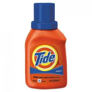 P&G Tide 00471 Liquid Laundry Detergent