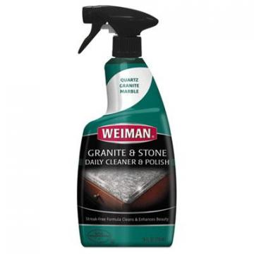WEIMAN 109EA Granite Cleaner and Polish