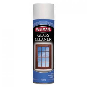 WEIMAN 10CT Foaming Glass Cleaner