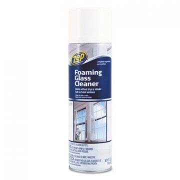 Zep 1046502 Commercial Foaming Glass Cleaner