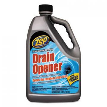 Zep 1047518 Commercial Professional Strength Drain Opener