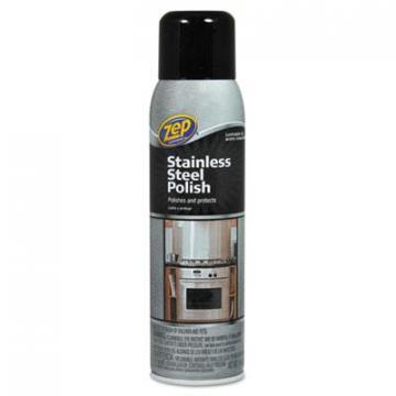 Zep 1046517 Commercial Stainless Steel Polish
