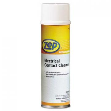 Zep 1041830 Professional Electrical Contact Cleaner