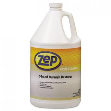Zep 1041445 Professional Z-Tread Burnish Restorer