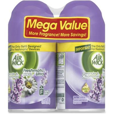 Air Wick 85595CT Lavender Refill Pack
