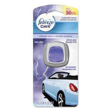 P&G Febreze 94728CT CAR Air Freshener