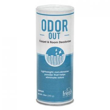 Fresh Products 121400LE Odor-Out Carpet and Room Deodorant