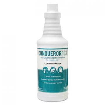 Fresh Products 1232WBCMF Bio Conqueror 105 Enzymatic Odor Counteractant Concentrate