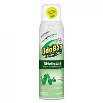 OdoBan 91000114AEA Ready-To-Use Disinfectant/Fabric & Air Freshener 360 Spray