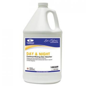 Theochem 309 Laboratories DAY & NIGHT Concentrated Liquid Odor Absorber