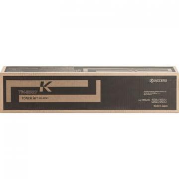 Kyocera TK-8507K Black Toner Cartridge