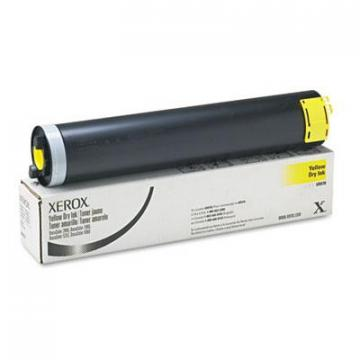 Xerox 006R00978 Yellow Toner Cartridge