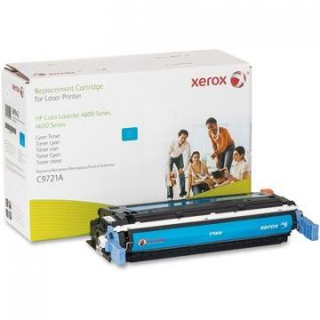 Xerox 6R942 Cyan Toner Cartridge