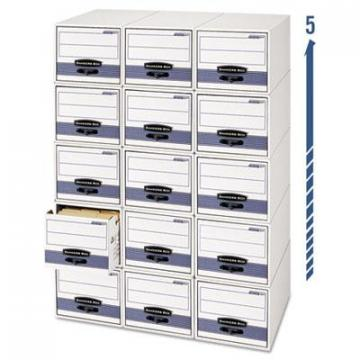 Bankers Box 00302 STOR/DRAWER STEEL PLUS Extra Space-Savings Storage Drawers