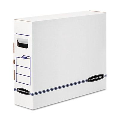 Bankers Box 00650 X-Ray Storage Boxes