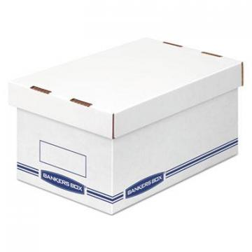 Bankers Box 4662201 Organizer Storage Boxes