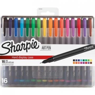 Sanford Sharpie 1983966 Fine Point Art Pens