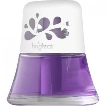 Bright Air 900288 Swt Lavndr/Violet Scented Oil Diffuser