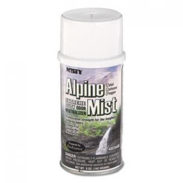 Misty 1039402 Alpine Mist Extreme Duty Odor Neutralizer