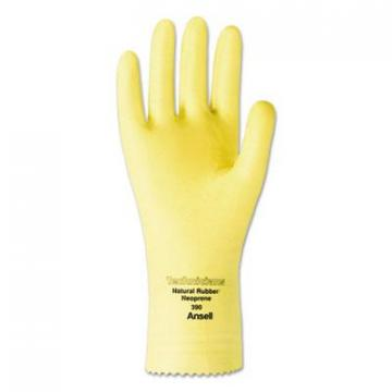 Ansell 39008 AnsellPro Technicians Latex/Neoprene Blend Gloves