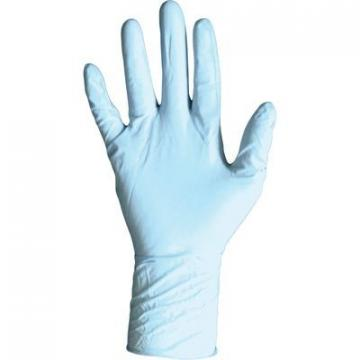 Impact 8648S 8mil Disposable Nitrile PF Exam Glove