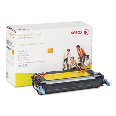Xerox 006R01340 Yellow Toner Cartridge