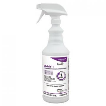 Diversey 100850916 Oxivir 1 RTU Disinfectant Cleaner