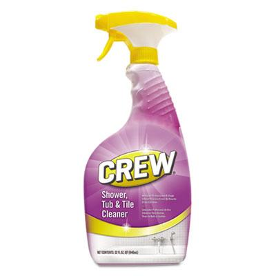 Diversey CBD540281 Crew Shower Tub & Tile Cleaner