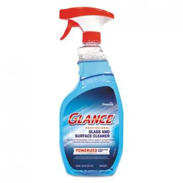 Diversey CBD540298 Glance Powerized Glass & Surface Cleaner