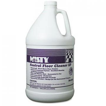 Misty 1033704EA Neutral Floor Cleaner EP